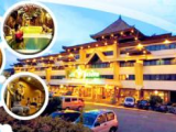 2D1N The Hill Hotel from Planet Travel