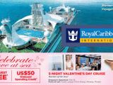 2nd Guest FREE: 5-Night Valentine's Day Cruise from Royal Caribbean Cruises (Asia)