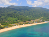 CNY - 3D2N Paya Beach & Spa Resort - By Coach/Ferry from Albatross World Travel & Tours