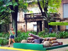 Historic Intramuros Tour, Manila - starts at PHP1,200 from Shore 2 Shore Travel Services