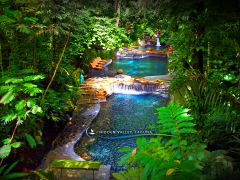 Hidden Valley Springs, Laguna PHP4,200 each - Day Tour for 4 from Shore 2 Shore Travel Services