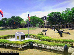 Corregidor Tour For Students, A Manila Tour - PHP1,350 (Min 20) from Shore 2 Shore Travel Services