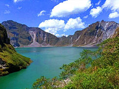 Mt Pinatubo Tour for 6 - at PHP3,400 - A Manila Tour from Shore 2 Shore Travel Services