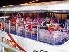 Manila Bay Dinner Cruise - Php650 on Weekends from Shore 2 Shore Travel Services