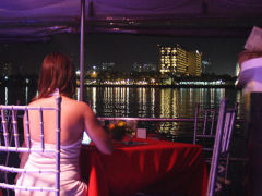 Manila Bay Dinner Cruise - Php550 on Weekdays from Shore 2 Shore Travel Services