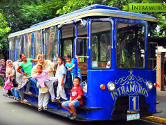 Intramuros Tour for 2 at PHP3,000 - A Manila Tour from Shore 2 Shore Travel Services