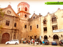 Intramuros Tour for 6 at PHP1,400 - A Manila Tour from Shore 2 Shore Travel Services