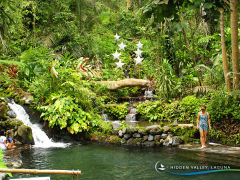 Hidden Valley Springs, Laguna PHP5,800 each - Day Tour for 2 from Shore 2 Shore Travel Services