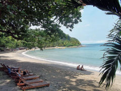 Batangas Beach Day for 6 persons PHP3,400 each - a Manila Tour from Shore 2 Shore Travel Services