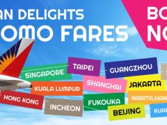 Asian Delights Promo Fare from Amity Travel