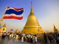 3D2N Bangkok Free and Easy from Blue Orient Travel and Tours