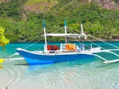 Puerto Princesa with Underground Tour Package from Chamonix Travel & Tour