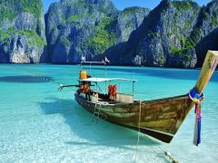 4D3N Phuket, Thailand Tour from H&R Travel and Tours