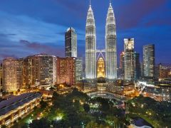 4D3N Kuala Lumpur, Malaysia Tour from H&R Travel and Tours