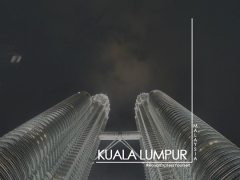 3D2N Kuala Lumpur Malaysia from Royal Express Travel and Tours