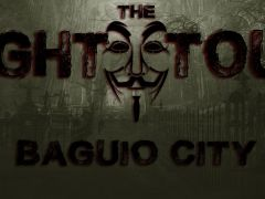 Baguio City Ghost Tours from Pine City Fright Tours