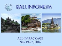 BALI 4D3N ALL-IN PACKAGE from GVCA Travel and Tours