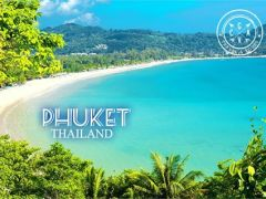 3D2N PHUKET Land Arrangement (Free & Easy Package) from GVCA Travel and Tours
