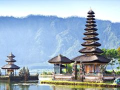 3D2N BALI FREE AND EASY from Dream Flight Travel and Tours, Inc