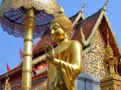 THAILAND from Precious Journey Travel and Tours