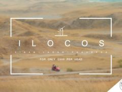 ILOCOS PACKAGE from McTrail Travel & Tours