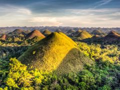 Bohol Tour 3D/2N for as Low as 2,870/pax from Bohol Travel and Tours