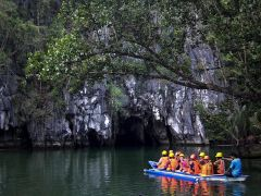 3D2N Puerto Princesa Underground River Tour from Corazon Travel and Tours