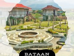 Bataan with Subic or Las Casas Filipinas de Acuzar Tour Package from ST. MICHAEL EXPLORER TRAVEL AND TOURS