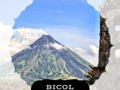 Bicolandia Tour Package from ST. MICHAEL EXPLORER TRAVEL AND TOURS