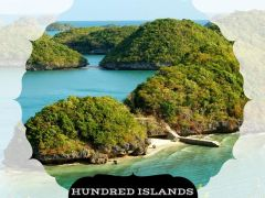 Hundred Islands with Bolinao Tour Package from ST. MICHAEL EXPLORER TRAVEL AND TOURS
