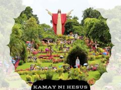 Kamay Ni Hesus Tour Package from ST. MICHAEL EXPLORER TRAVEL AND TOURS