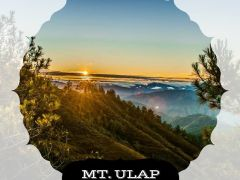 Mt. Ulap Tour Package from ST. MICHAEL EXPLORER TRAVEL AND TOURS