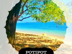 Potipot Island Tour Package from ST. MICHAEL EXPLORER TRAVEL AND TOURS