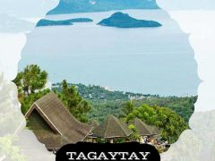 Tagaytay Tour Package from ST. MICHAEL EXPLORER TRAVEL AND TOURS