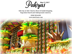 Pahiyas Festival in Lucban, Quezon from ST. MICHAEL EXPLORER TRAVEL AND TOURS