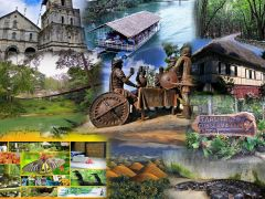 Bohol Tour 2D/1N for as Low as 2,190/pax from Bohol Travel and Tours