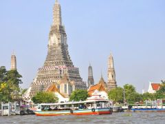 Bangkok 2 Nights + City Tour + Breakfast + Airport transfer from Shore 2 Shore Travel Services