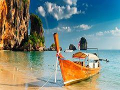 Optional Tours - Krabi from Focal Travel