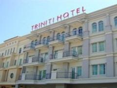2D1N Triniti Hotel from Planet Travel