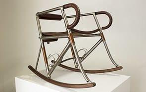 Simon Taylor - BA 3D Design.