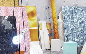 Sarah Roberts - BA Fine Art.