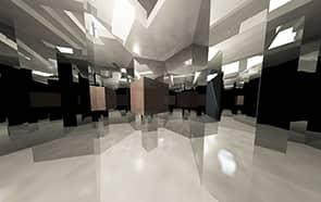 BA Interior Design.