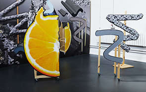 Rebecca Burrow - BA Fine Art: Sculpture.