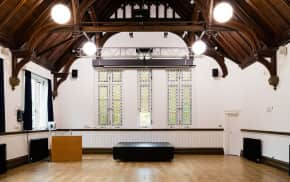 Read more about Camberwell venue hire
