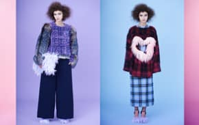 Read more about MA Fashion Design Technology Womenswear