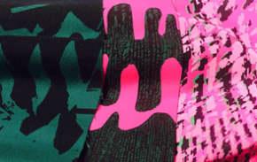 Read more about BA (Hons) Fashion Textiles: Print