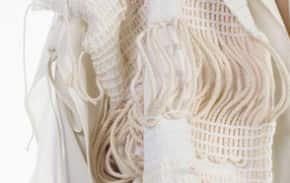 Read more about BA (Hons) Fashion Textiles: Knit