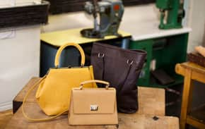Read more about Basics of Bag Making
