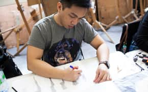 Read more about Fashion Design: Intensive