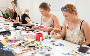 Read more about Fashion Design Summer School